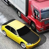 تحميل Traffic Racer مهكرة 2021 للاندرويد من ميديا فاير