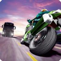 تحميل لعبة Traffic Rider مهكرة 2021 من ميديا فاير للاندرويد