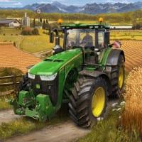 Farming Simulator 20 مهكرة