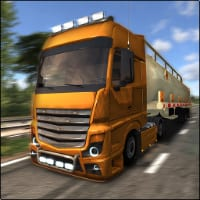 euro truck simulator 2 مهكرة
