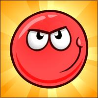 Red Ball 4 مهكرة