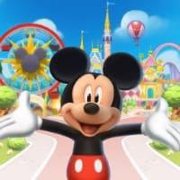 تحميل Disney Magic Kingdoms مهكرة للاندرويد اخر اصدار