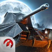 تحميل World of Tanks Blitz مهكرة للاندرويد