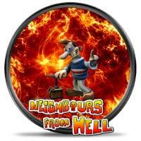 تحميل لعبة الجار المزعج للاندرويد Neighbours From Hell 1 apk 2021