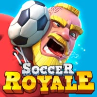 soccer royale مهكرة