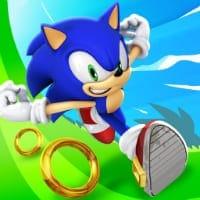 تحميل Sonic Dash 2 مهكرة 2020 للاندرويد اخر اصدار