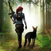 Zombie Hunter Sniper مهكرة