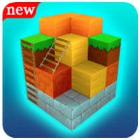 block craft 3d مهكرة