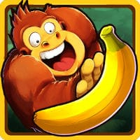 تحميل تهكير Banana Kong مهكرة للاندرويد اخر اصدار