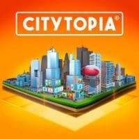 تحميل لعبة Citytopia مهكرة 2020 للاندرويد