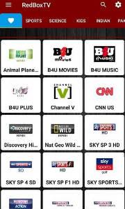 تحميل redbox tv المدفوع مجانا للايفون وللاندرويد 2021