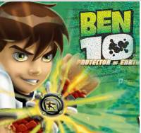 تحميل لعبة ben 10 protector of earth للاندرويد 2021